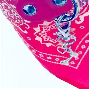 3/$15❗️🐾💕🦴Silver Dog Collar Jewelry